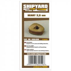 RMH0:042 Crowdy Head Lighthouse