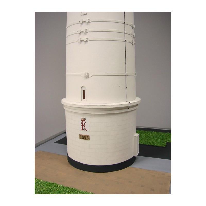 AS:017 Akcesoria do wykonania masztów i rej Santa Maria i Nina