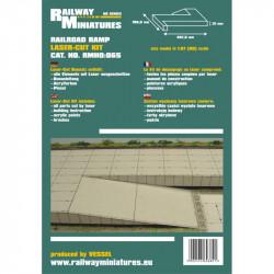 AS:041 Komplet Bloków, Jufersów oraz serc HMS Wolf