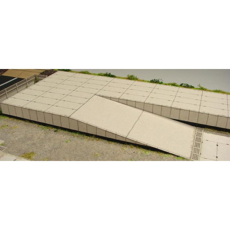 AS:047 Komplet Bloków, Jufersów oraz serc Le Coureur